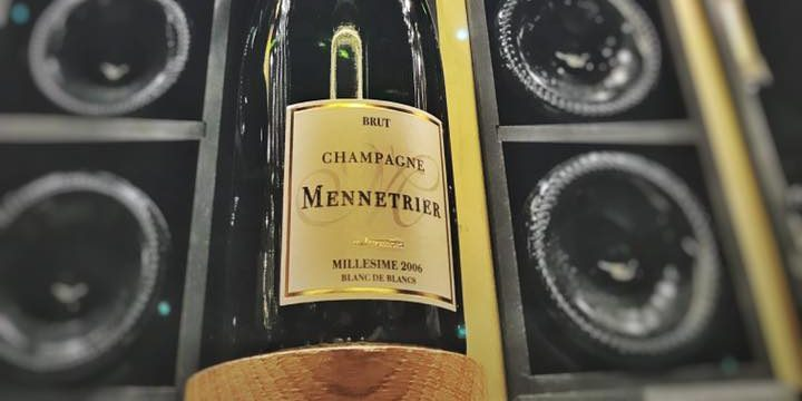 champagnes mennetrier caves
