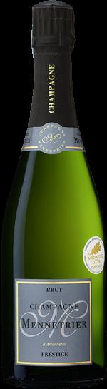 champagne mennetrier_brut prestige