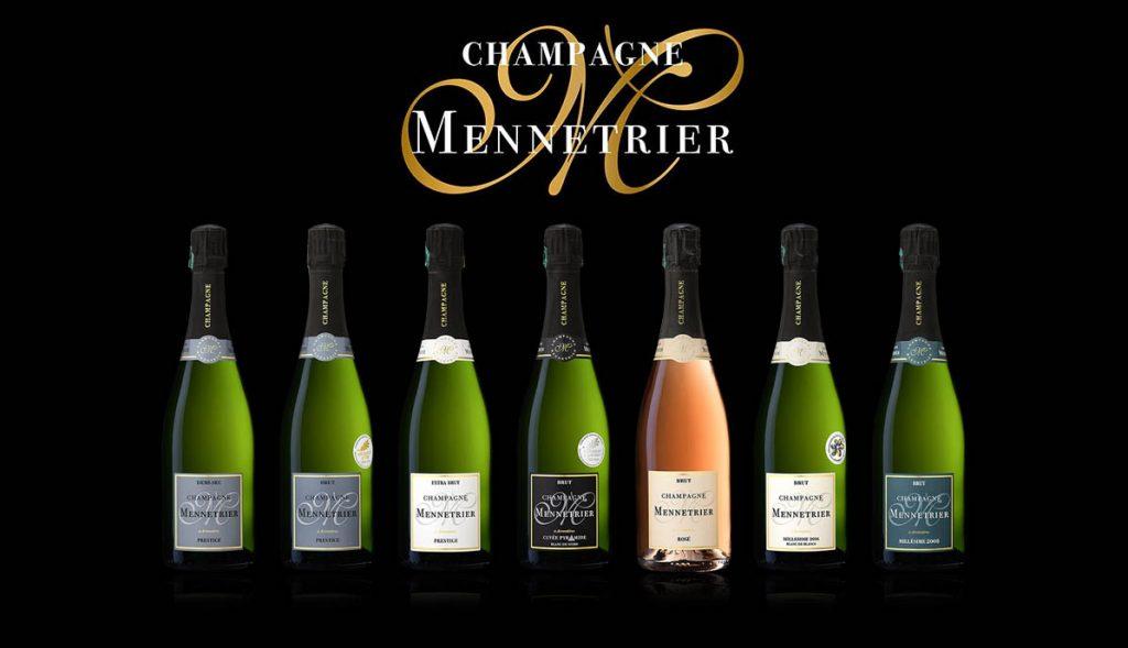 gamme champagne mennetrier 2020