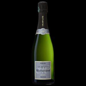 champagne mennetrier demi-sec